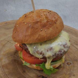 irene's cheeseburger