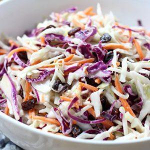 Salade BBQ pakket (basis)