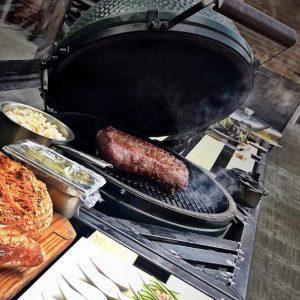 SLOW BBQ BASIS